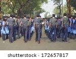 mumbai  india   january 22 ... | Shutterstock . vector #172657817