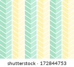 vector seamless pattern  blue... | Shutterstock .eps vector #172844753