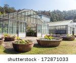 Greenhouse In Queen Sirikit...
