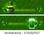 St.patrick's Day Background...