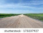 Empty Farm Road