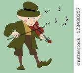 busker | Shutterstock .eps vector #173430257