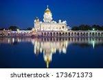 Small photo of Gurdwara Bangla Sahib is the most prominent Sikh gurdwara