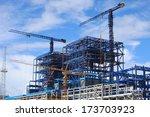Coal Fire Power Plant Under...