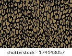 vector gold background of...