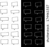Sketched Vector Illustrations...