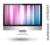 computer | Shutterstock . vector #174782597