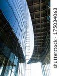 bonn  germany   january 31 ... | Shutterstock . vector #175034063