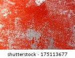 metal surface | Shutterstock . vector #175113677