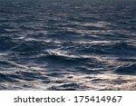 arctic  kara sea | Shutterstock . vector #175414967
