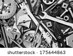 Building And Measuring Tools