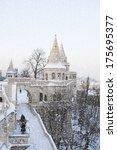 The Royal Palace At Winter ...