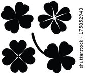 Four Leaf Clover Collection  S...