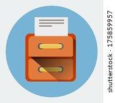 administrativo,arquivo morto,indicador,catálogo,recipiente,banco de dados,documento,dossiê,gaveta,pasta,informações,gestão,organizar,papelada,registre-se