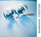 macro  abstract  background... | Shutterstock . vector #176227163