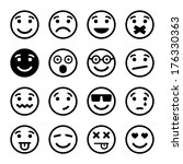 angry,avatar,black,bored,caricature,cartoon,character,cheerful,confused,cry,curious,cute,dead,depression,emoticon