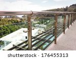 Stainless Steel Railing Pole...