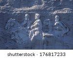 Confederate Civil War Memorial...
