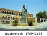 Nicosia  Cyprus   July 17 ...