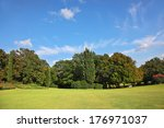 the most romantic landscape... | Shutterstock . vector #176971037