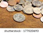Pocket Change  Various Coins...