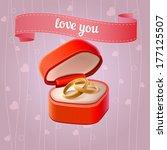 rings icon   Shutterstock .eps vector #177125507