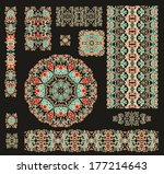 african,arabesque,arabian,arabic,batik,border,brazil,china,chinese,damask,design,embroidery,ethnic,fashion,floral