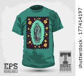 graphic t shirt design ...
