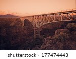 Rio Grande Gorge Bridge   New...