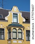 historic architecture germany