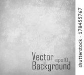 grunge retro vintage paper... | Shutterstock .eps vector #178455767