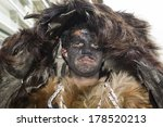 thessaloniki  greece   february ... | Shutterstock . vector #178520213