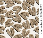 seamless pattern vector   Shutterstock .eps vector #178638323