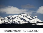 Small photo of Mt. Albert Edward, Vancouver Island, Canada