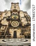 Prague Astronomical Clock ...