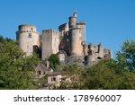 Castle Of Bonaguil  Aquitaine...