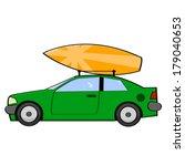 cartoon vector illustration... | Shutterstock .eps vector #179040653