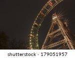 tivoli park in vienna   Shutterstock . vector #179051957
