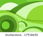 abstract vintage background... | Shutterstock . vector #17918650