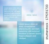 modern website ui template...