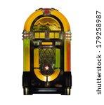 Jukebox In Studio