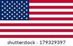 high detailed vector flag of... | Shutterstock .eps vector #179329397