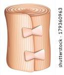 illustration of a medical... | Shutterstock .eps vector #179360963