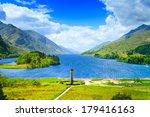 Glenfinnan Monument And Loch...