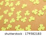 background for st. patrick's... | Shutterstock . vector #179582183