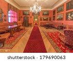 saint anton  slovakia  ... | Shutterstock . vector #179690063