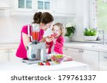 Happy Laughing Toddler Girl An...