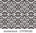 pattern   Shutterstock . vector #179789183