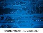 system  motherboard  computer...   Shutterstock . vector #179831807