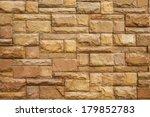 construction texture of brick...   Shutterstock . vector #179852783